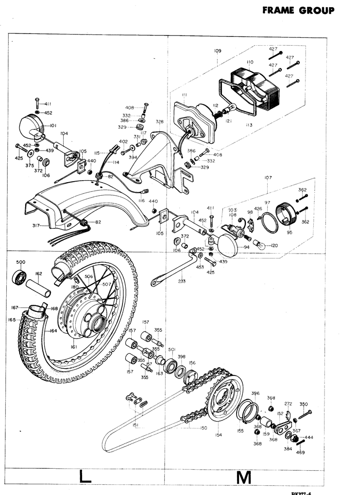 2002 road king wiring schematic