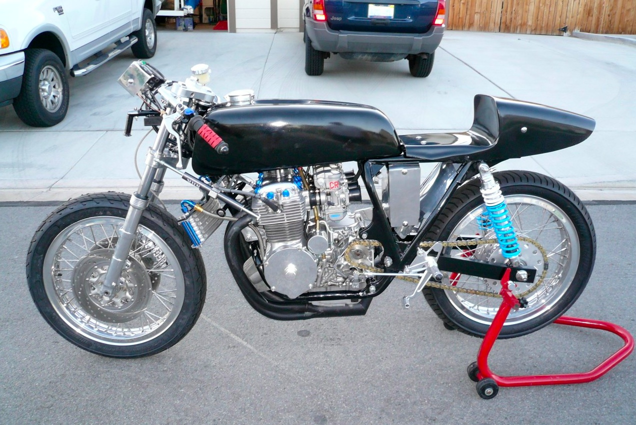 Photos Of Vintage Honda Motorcycle Parts