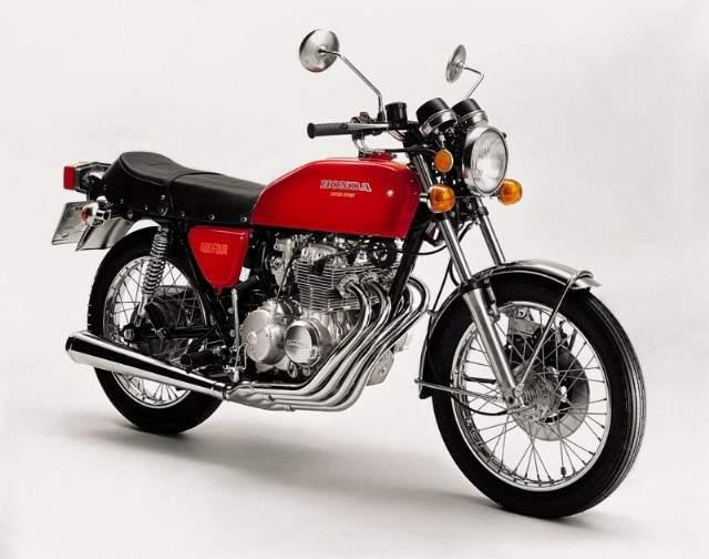 Honda-CB400F