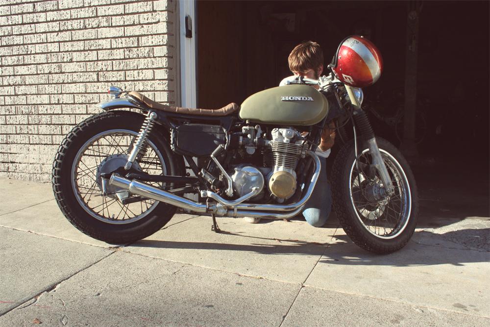 Giz Images  Honda motorcycles  post 5