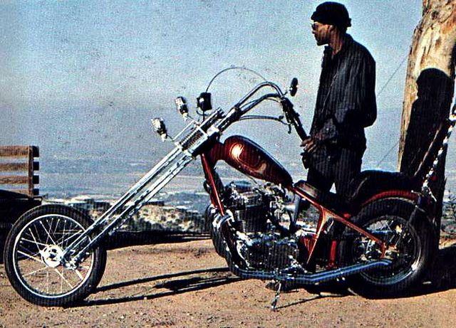 honda cb750 choppers! hondachopper | 4into1 vintage honda