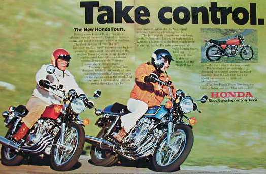 take-control-honda-cb440f