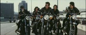 Detonation Violent Riders