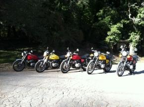 Honda CB400f 400 four Club