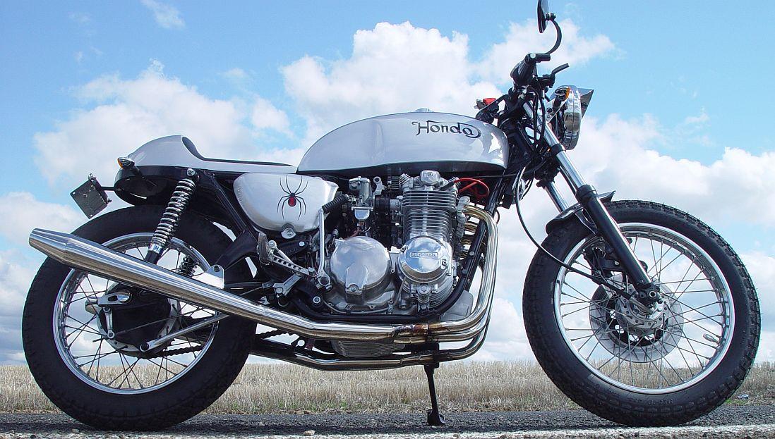 Charming Vintage Honda Motorcycle Parts Photos